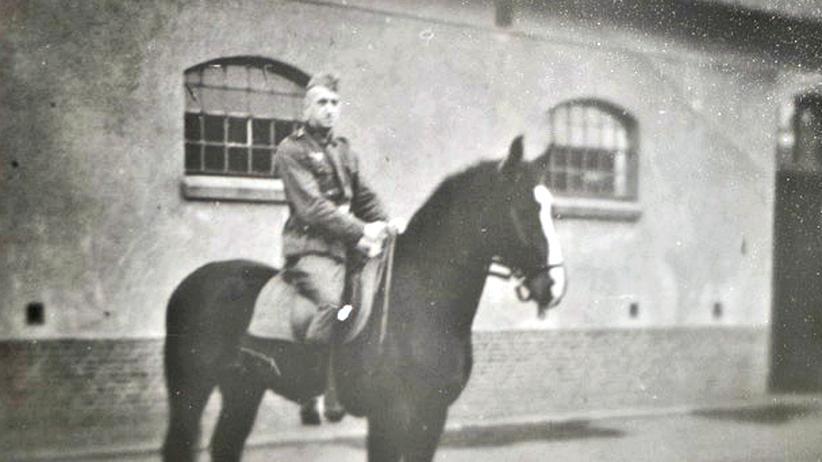 NS-Vergangenheit: Mein Onkel Kurt, der Nazi