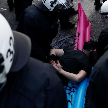 Polizei: Zahl der offenen Haftbefehle stark gestiegen