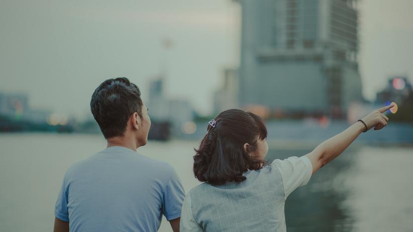 Sprechen Sie miteinander: Warum Kultur auf Dates nichts verloren hat