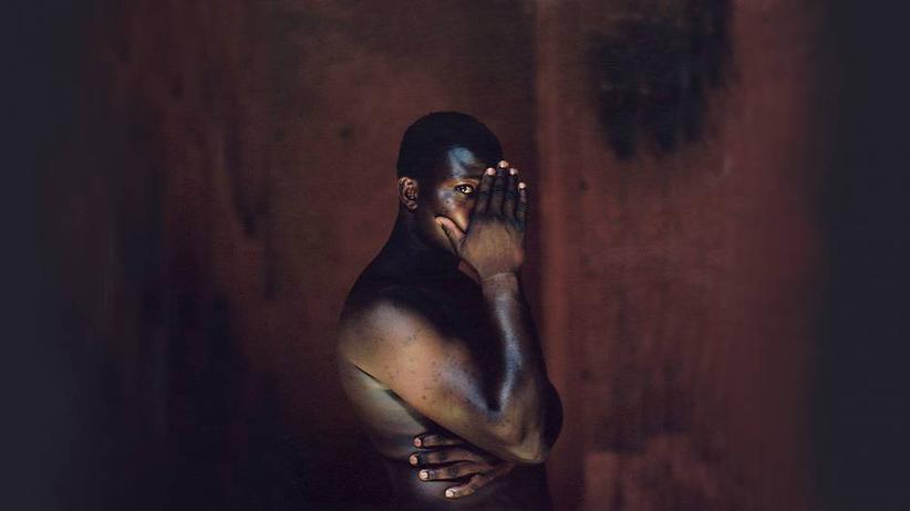 """""""Where love is Illegal"""": Porträts von Menschen, die für ihre Liebe verfolgt werden"""