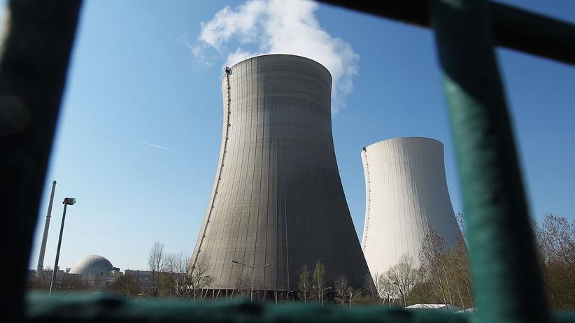 Stromversorgung: Kraftwerke müssen wegen Hitze Leistung reduzieren