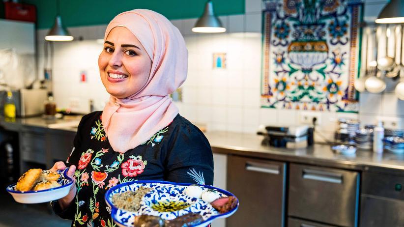 integration-migrant-fluechtling-deutschtuerken-Malakeh Jazmati