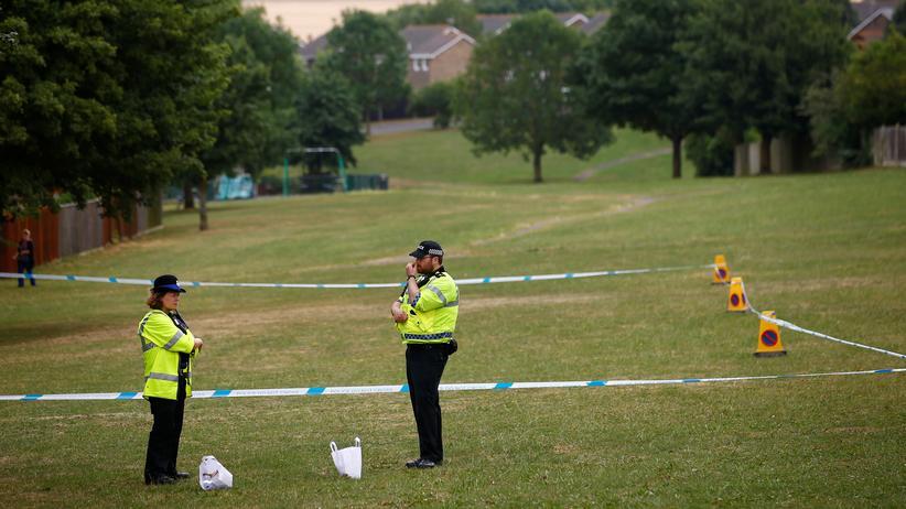 Salisbury: Terrorabwehr ermittelt wegen unbekannter Substanz