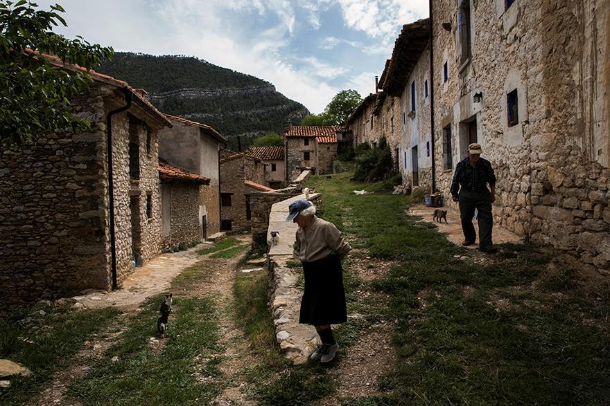 Spanien Wir Sind Die Dummen Die Geblieben Sind Zeit Online