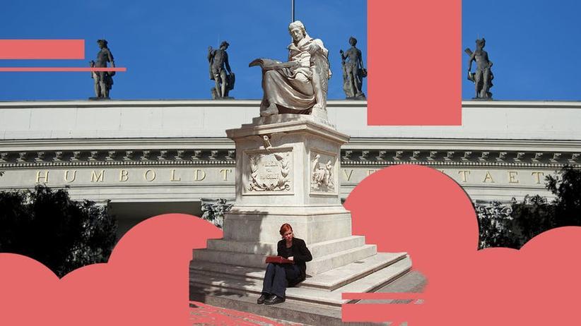 Architektur öffentlicher Räume: Wo Männer noch anderthalb Meter größer sind als Frauen