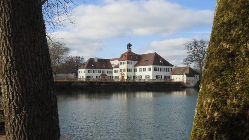 Nach der Vorlesung auf's Feld: So lebt es sich in Deutschlands kleinstem Hochschulort