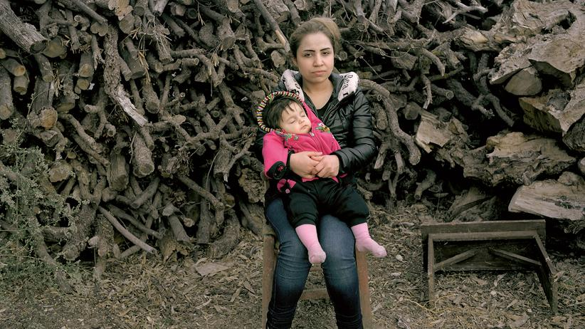 Griechenland: Auf den Spuren der Geflüchteten