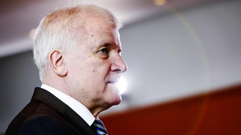 Bundesinnenministerium: Bundesinnenminister Horst Seehofer übernahm die Schirmherrschaft im März 2018.