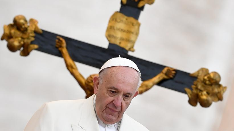 Vatikan: Der Papst hält Homosexualität wohl doch nicht für eine Krankheit