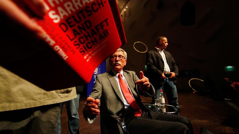Rechtsruck in Deutschland : Auf der Suche nach dem Sarrazin-Effekt