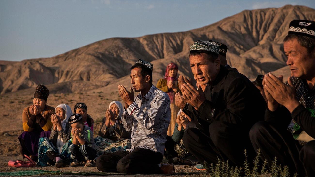 Vereinte Nationen: China rechtfertigt Unterdrückung der Uiguren