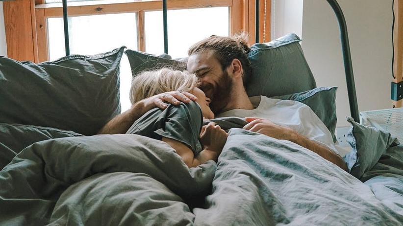 Liebe: Warum der erste Morgen neben jemand Neuem der entscheidendste ist