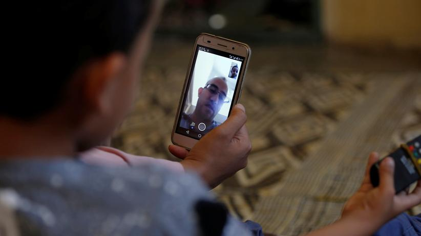 Asylpolitik: Familiennachzug läuft nur langsam an
