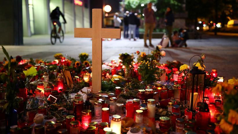 Tötungsdelikt in Chemnitz: Tatverdächtiger von Chemnitz kommt frei