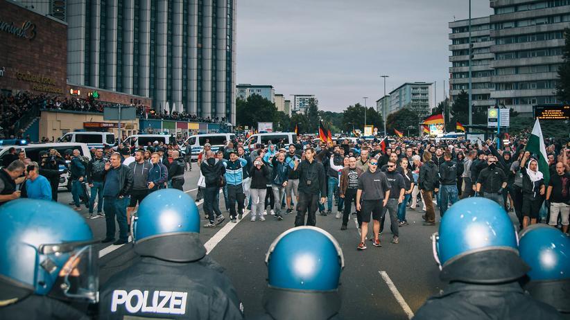 Weitergabe von Haftbefehl: Ermittlungen gegen mögliche Mitwisser in Dresden