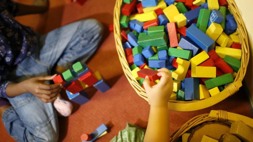 Kinderbetreuung: Akademikerinnen profitieren am meisten von Kitas