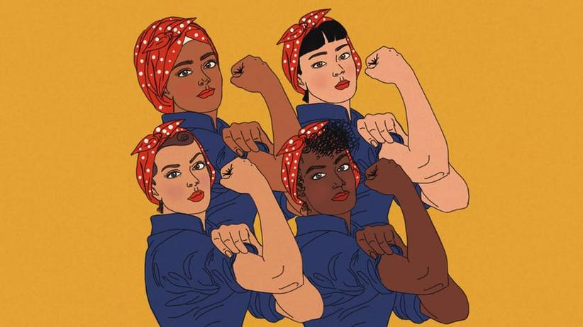 Familienpolitik: Was moderne Mütter fordern