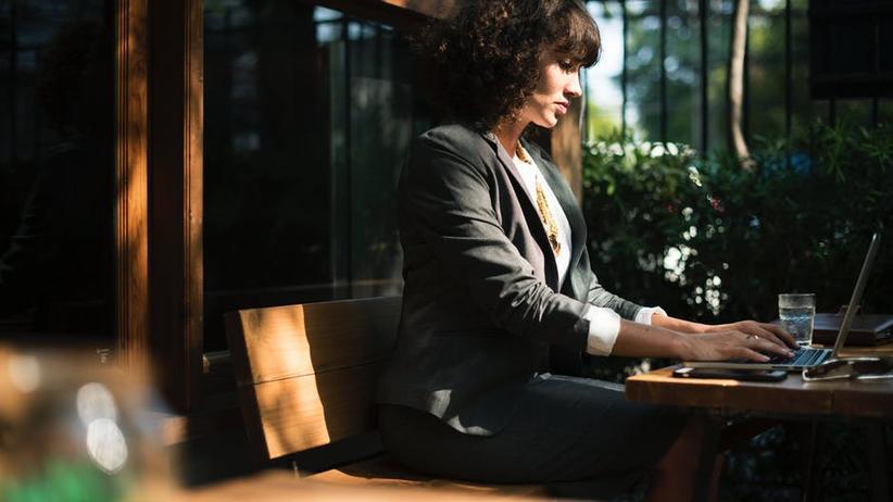 Mother Gap: Warum Teilzeitarbeit eine Falle ist