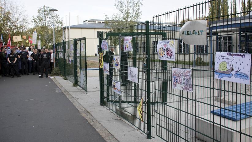 AfD-Lehrer-Pranger : Verpetz deine Lehrer