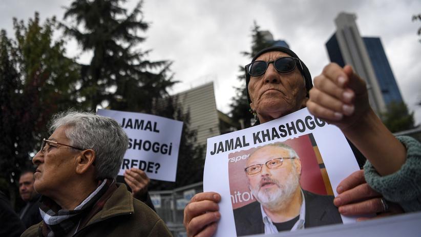 Dschamal Chaschukdschi: Türkische Zeitung veröffentlicht Namen verdächtiger Saudis
