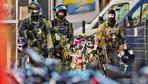 Köln: Geiselnehmer soll sich als IS-Mitglied bekannt haben
