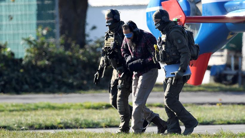 11. September 2001: Terrorhelfer Motassadeq nach Marokko abgeschoben