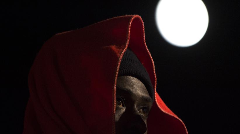 Frontex: Weniger Flüchtlinge kommen in die EU
