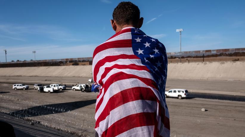 US-Grenze: Mexiko will 98 Migranten abschieben
