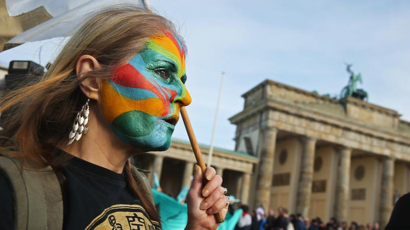 Internationaler Frauentag: 8. März soll in Berlin gesetzlicher Feiertag werden