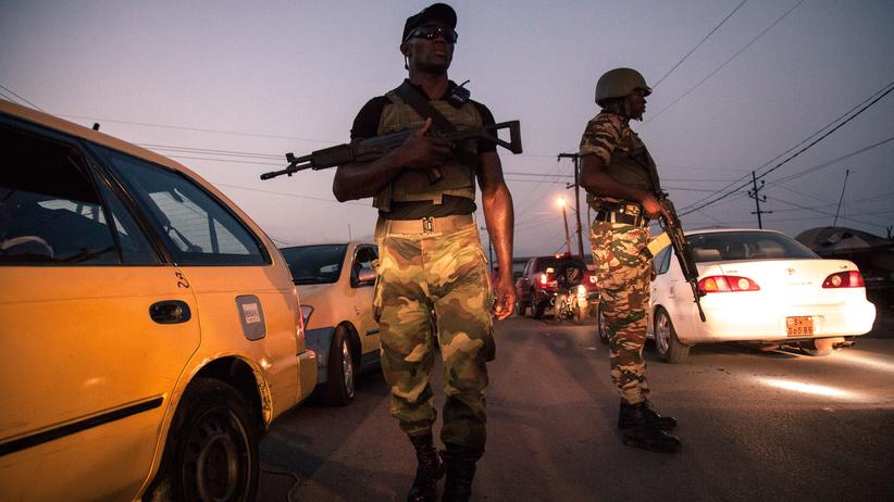 Entführung: Verschleppte Schüler im Nordwesten Kameruns wieder frei