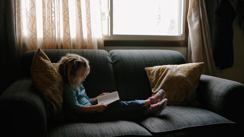 Vorlesen: Der Sound der Bücher