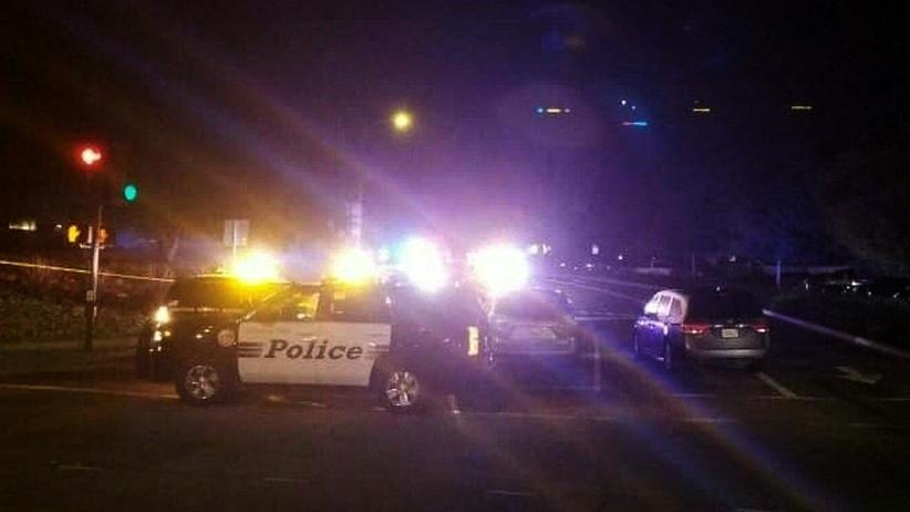 Thousand Oaks: Ex-Soldat erschießt in Kalifornien mindestens zwölf Menschen