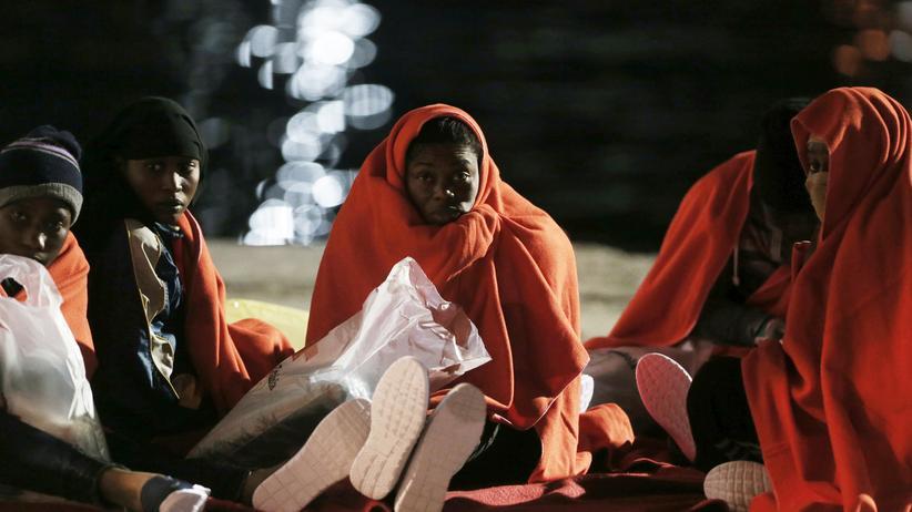 Mittelmeerroute: 17 tote Migranten vor Spaniens Küsten entdeckt