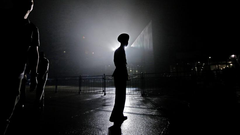 Human Rights Watch: Frauen in Nordkorea berichten von sexueller Gewalt durch Polizisten