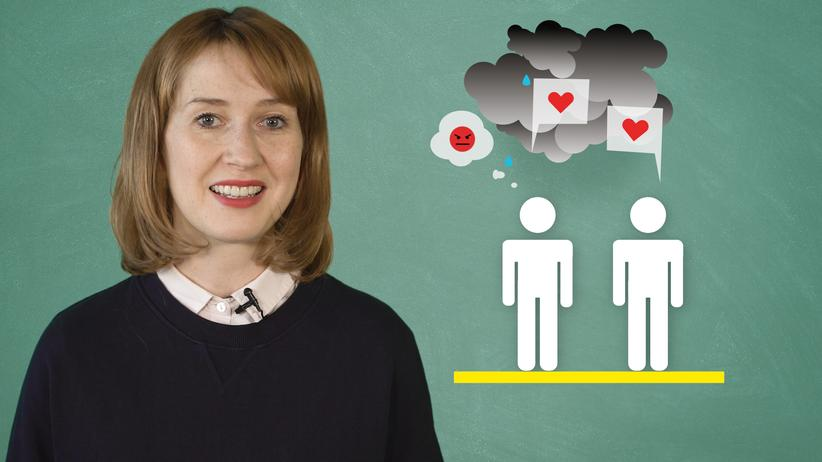 Frag Katja: Wie viel Streit ist in einer Beziehung normal?