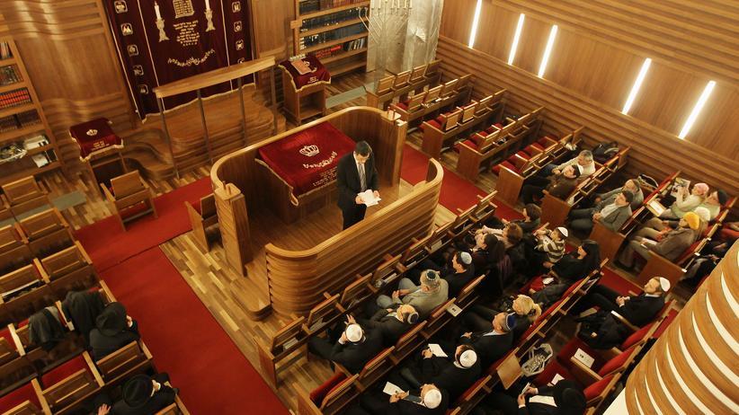 Antisemitismus: Juden in Europa besorgt über zunehmende Anfeindungen