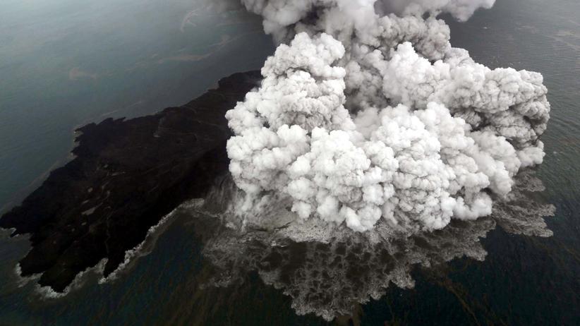 Indonesien: Die Tsunamigefahr ist noch nicht vorbei