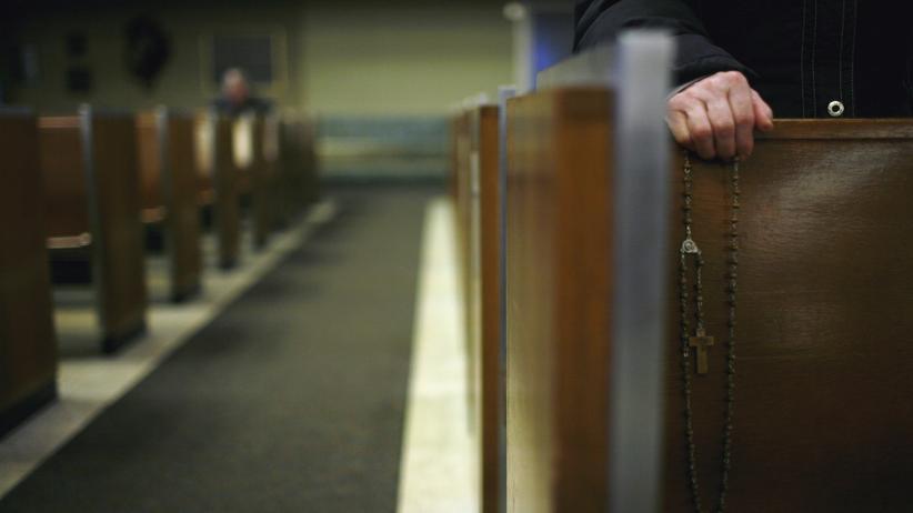 Illinois: Katholische Kirche in Chicago, Illinois