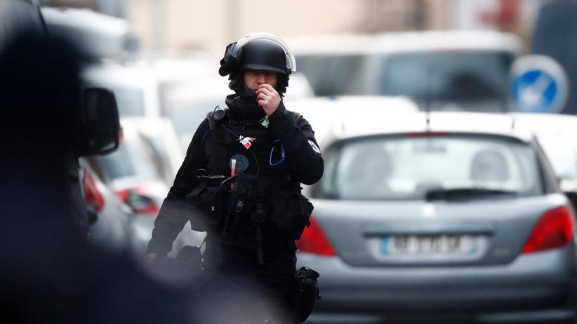 Anschlag von Straßburg: Polizei nimmt zwei weitere Verdächtige fest