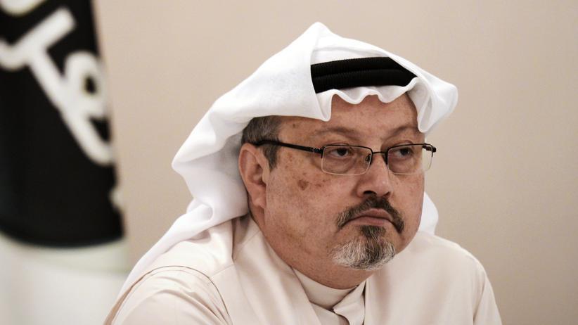 """""""Time Magazine"""": Jamal Khashoggi zur Person des Jahres gekürt"""