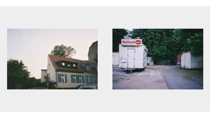Großstädte: Und manchmal ist Berlin ein Dorf