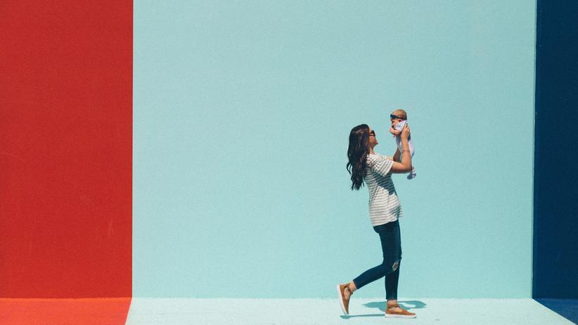 Berufstätige Eltern: Mütter, wir sind gut genug!