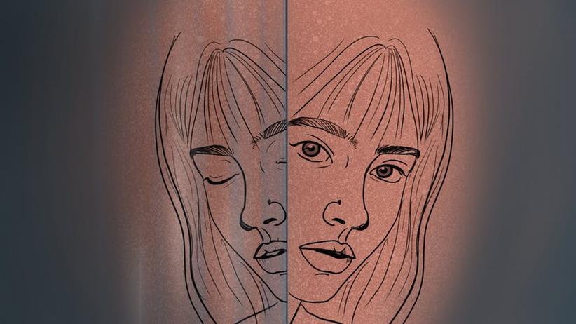 Trauer: Es ist okay, nicht okay zu sein