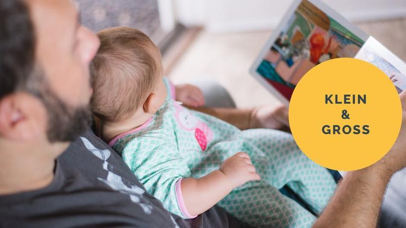 Alte Rollenbilder: Warum es nicht egal ist, was wir Kindern vorlesen
