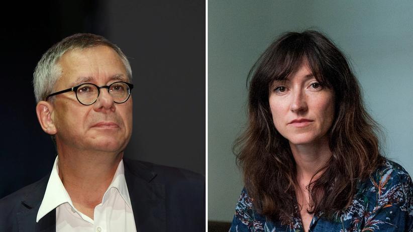 Gebhard Henke: Ex-WDR-Filmchef lässt Klage gegen Charlotte Roche fallen
