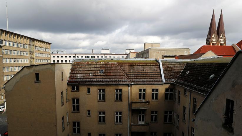 Stasiunterlagen: Bundesbeauftragte für Stasiakten sollen abgeschafft werden