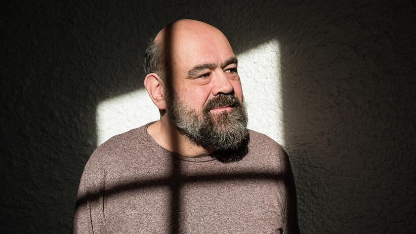 Asylpolitik: Lehrer Peter Aichelin