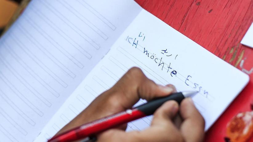 Integration: Immer weniger Zuwanderer absolvieren erfolgreich Deutschtest