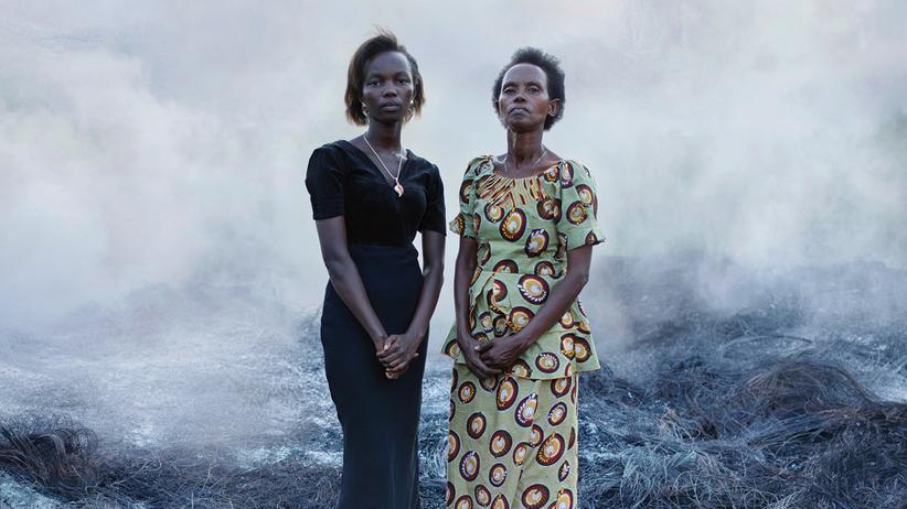 """""""Rwandan Daughters"""": Ruandas ungewollte Töchter"""