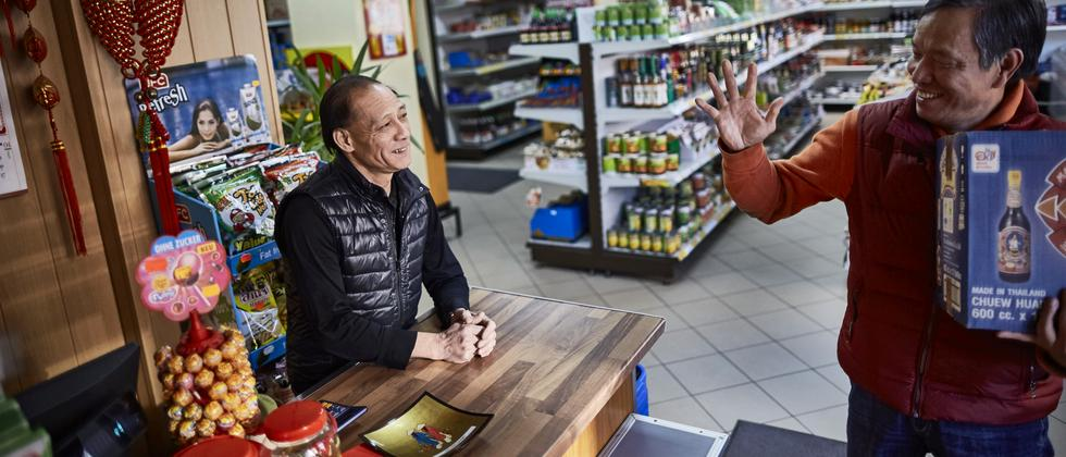 Vietnamesen in Ostdeutschland: Die neuen Ossis